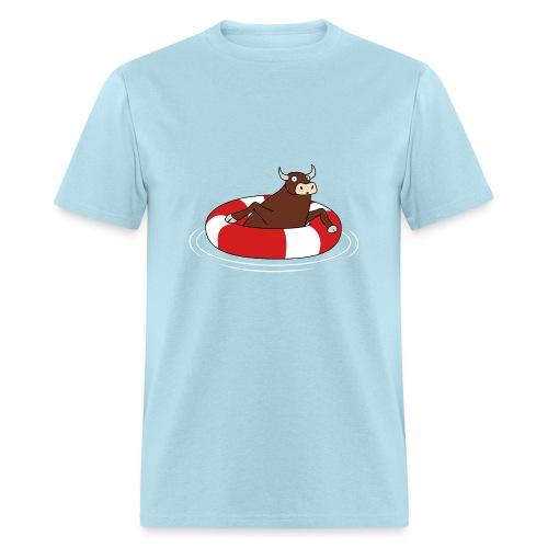 Taurus Torus - Men's T-Shirt