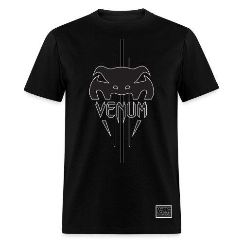Nathan Blacks WXW shirt - Men's T-Shirt