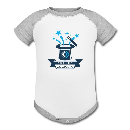 Cogito - Future Cogician   - Baby Contrast One Piece