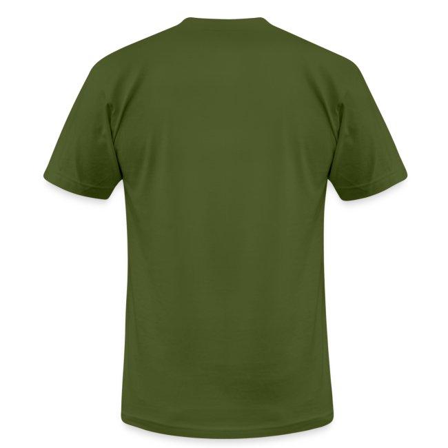Men's Short Sleeve - No Excuses