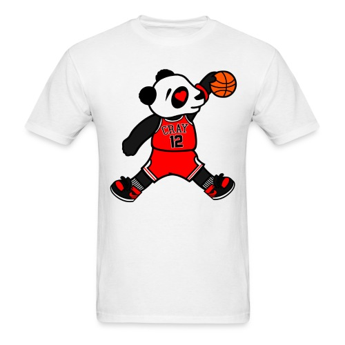 JUMPMAN PANDA - Men's T-Shirt