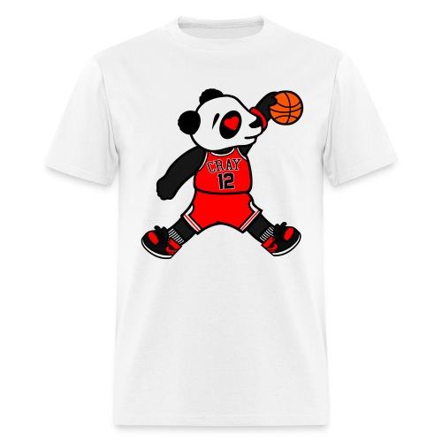 JUMPMAN PANDA - Men's T-Shirt