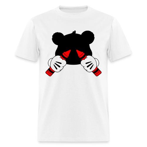 CRAYBROS CRAYONS - Men's T-Shirt