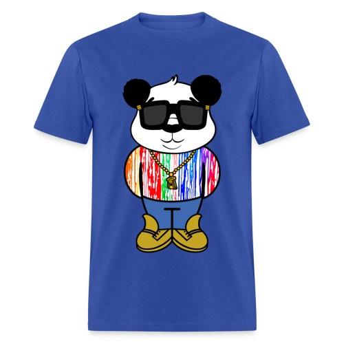 BIGGIE PANDA - Men's T-Shirt