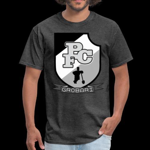Grobari PFC - Men's T-Shirt