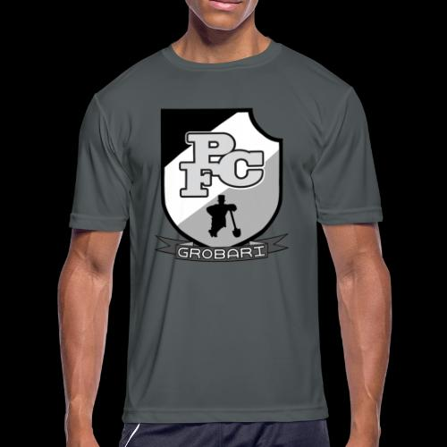 Grobari PFC - Men's Moisture Wicking Performance T-Shirt
