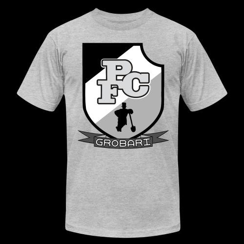 Grobari PFC - Men's Fine Jersey T-Shirt