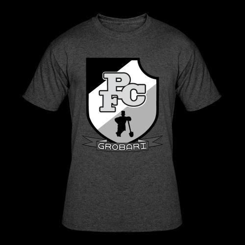 Grobari PFC - Men's 50/50 T-Shirt