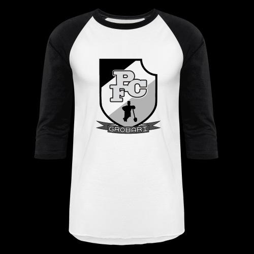 Grobari PFC - Baseball T-Shirt