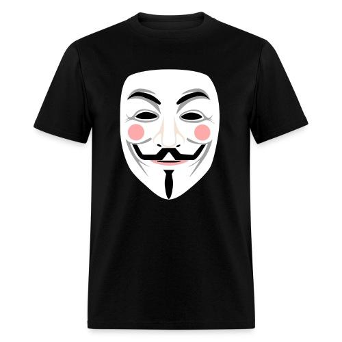 Fawkes - Men's T-Shirt