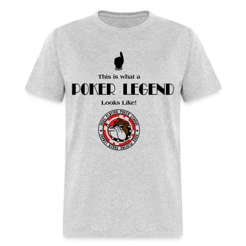 DPPL Legend Shirt - Men's T-Shirt