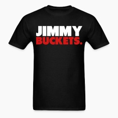 Jimmy Buckets Shirt T-Shirts