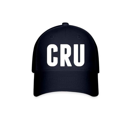 CRU Basic - Baseball Cap