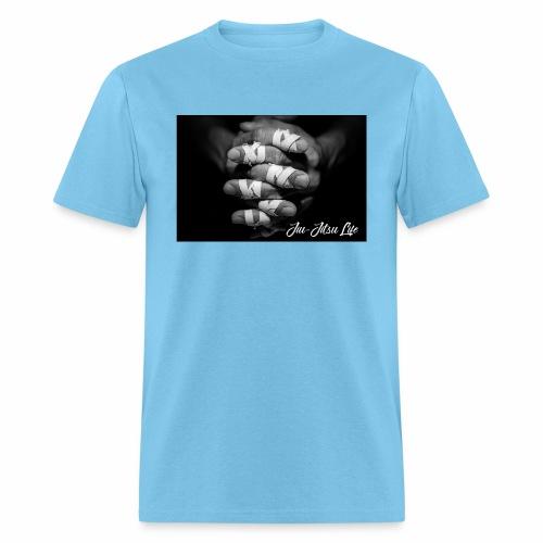 Jiu-Jitsu Life - Men's T-Shirt