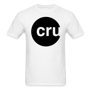 Simply CRU - Men's T-Shirt