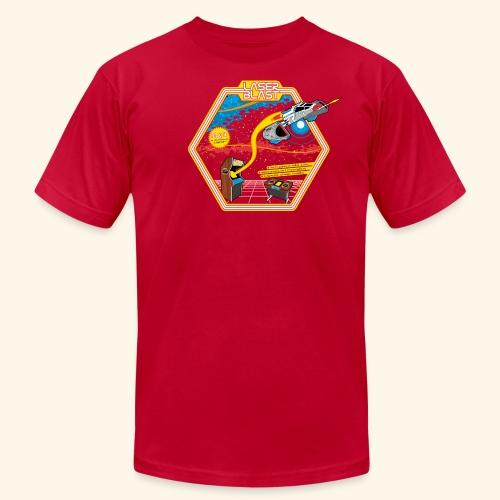 LaserBlast - Men's Fine Jersey T-Shirt