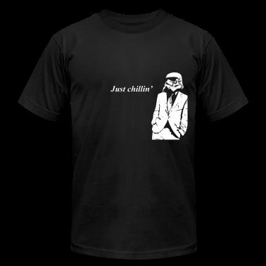 Stormtrooper chillin' T-Shirts