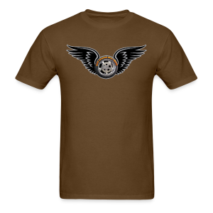 Mens T Front HwingVoy - Men's T-Shirt
