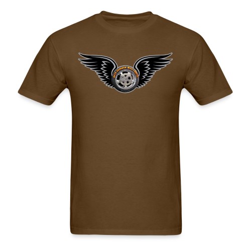 Mens T Front HwingVoy - Men's T-Shirt