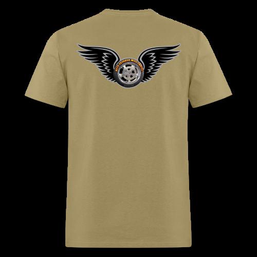 Mens T Back HwingVoy - Men's T-Shirt