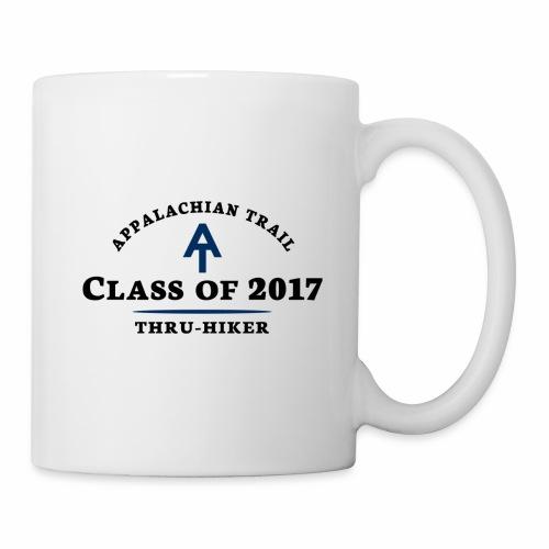 AT Class of 2017 - SOBO - Mug - Coffee/Tea Mug