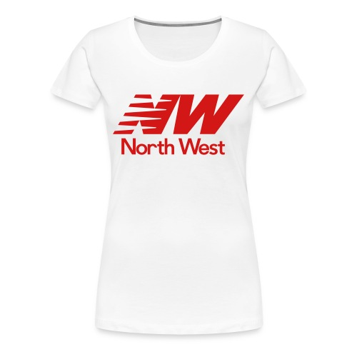 WeAllWeGot Womens NorthWest  Tee - Women's Premium T-Shirt