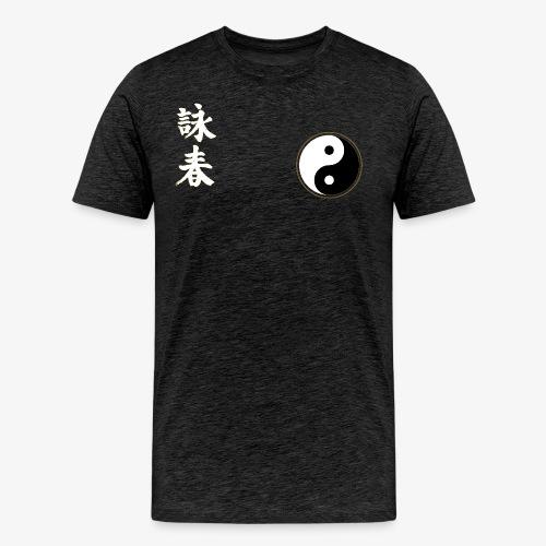 Wing Chun - Men's Premium T-Shirt
