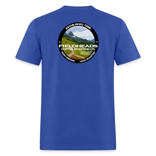 FH11 - Men's T-Shirt