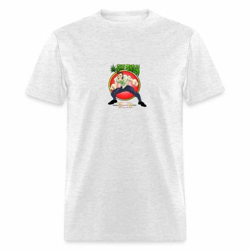 Johny Pointless T-Shirt - Men's T-Shirt