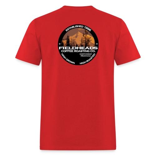 FH12 - Men's T-Shirt