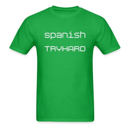 Tryhard - Men's T-Shirt