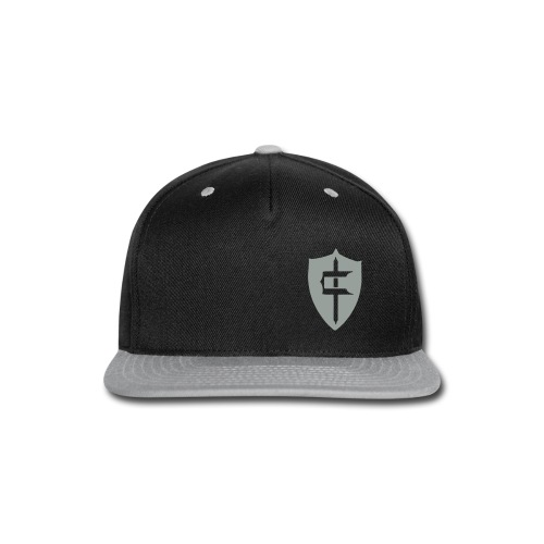 Snap back Hat - Canonize - Snap-back Baseball Cap