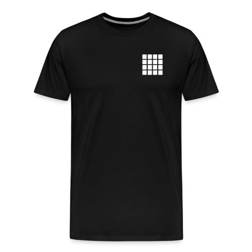 Drum Pads - Men's Premium T-Shirt