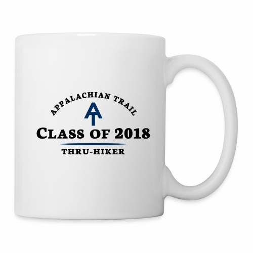 AT Class of 2018 - Mug - Coffee/Tea Mug