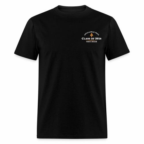 AT Class of 2016 - Men's T-Shirt - Men's T-Shirt