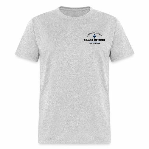 AT Class of 2018 - Men's T-Shirt - Men's T-Shirt