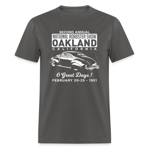 51 Oakland Matranga Single Color - Men's T-Shirt