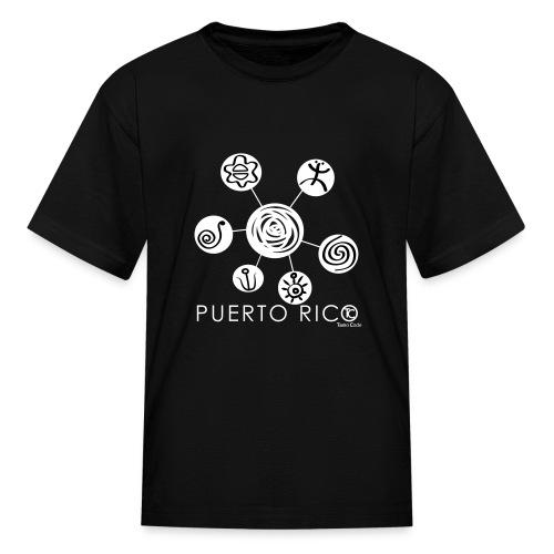 Símbolos Taínos KIDS - Kids' T-Shirt