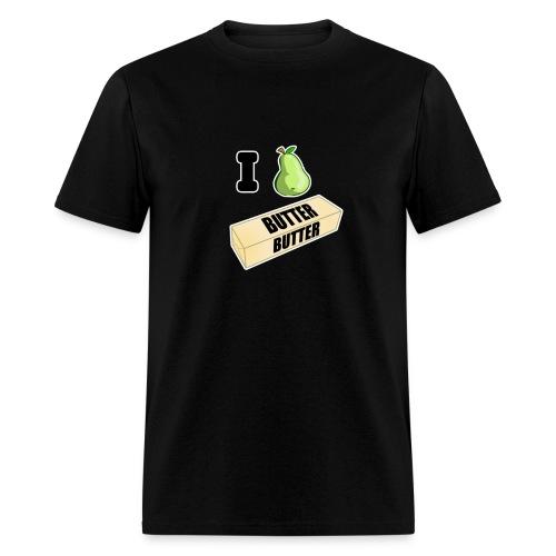 I Pear Butter - Men's T-Shirt