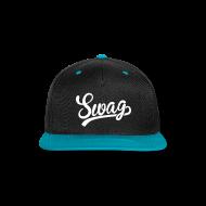 Caps ~ Snap-back Baseball Cap ~ SnapBack- Swag