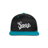 Sportswear ~ Snap-back Baseball Cap ~ SnapBack- Swag