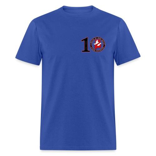 ALGB 10th Anniversary - Men's T-Shirt