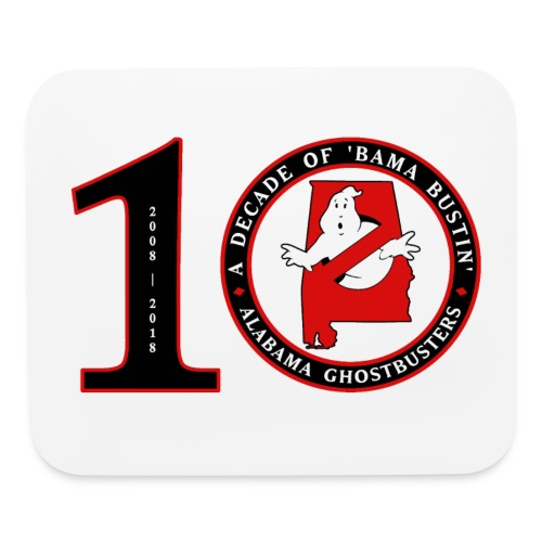 ALGB 10th Anniversary - Mouse pad Horizontal