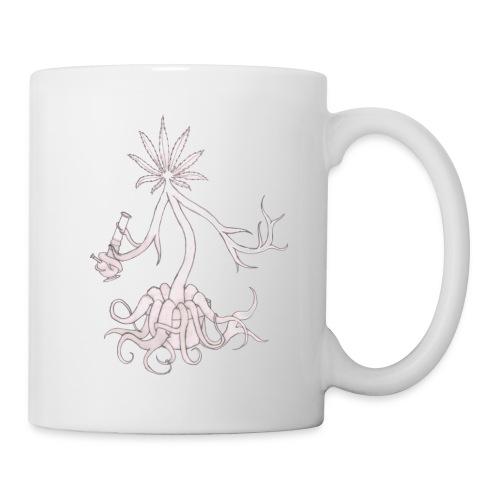 Pot Monster Mug - Coffee/Tea Mug
