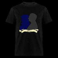 T-Shirts ~ Men's T-Shirt ~ Holmes Brothers - black