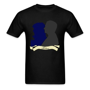 Holmes Brothers - black - Men's T-Shirt