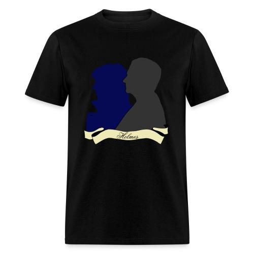 Holmes Brothers - black - Men's T-Shirt