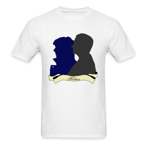 Holmes Brothers - white - Men's T-Shirt