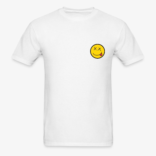 LØNER'S SMILE - Men's T-Shirt