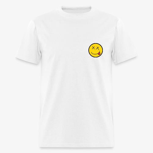 LØNER'S SMILE - Men's T-Shirt